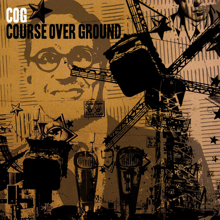 Cog - Course Over Ground
